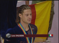 Luca D'Alisera