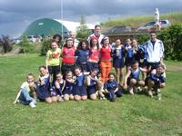 Anno Sportivo 2007-2008