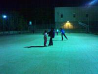 Impianto Sportivo Giardinetti