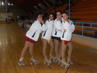 Campionati Regionali UISP 2009