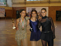 Campionati Italiani UISP 2009
