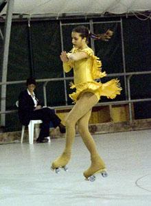 Campionato Regionale Fihp, Sara