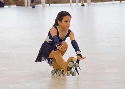 ASD Stella Blu, Pattinaggio Artistico a rotelle