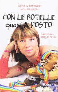 Pattinaggio Artistico su rotelle - Silvia Marangoni